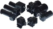 Bison Gear Motors